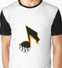 persona 5 musical note Graphic T-Shirt