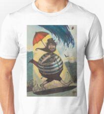 What Goes 'round... Unisex T-Shirt