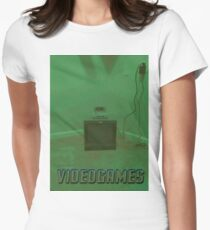 Late Night Videogames T-Shirt