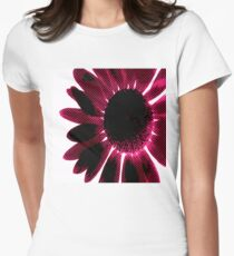 Daisy Dreams Womens Fitted T-Shirt