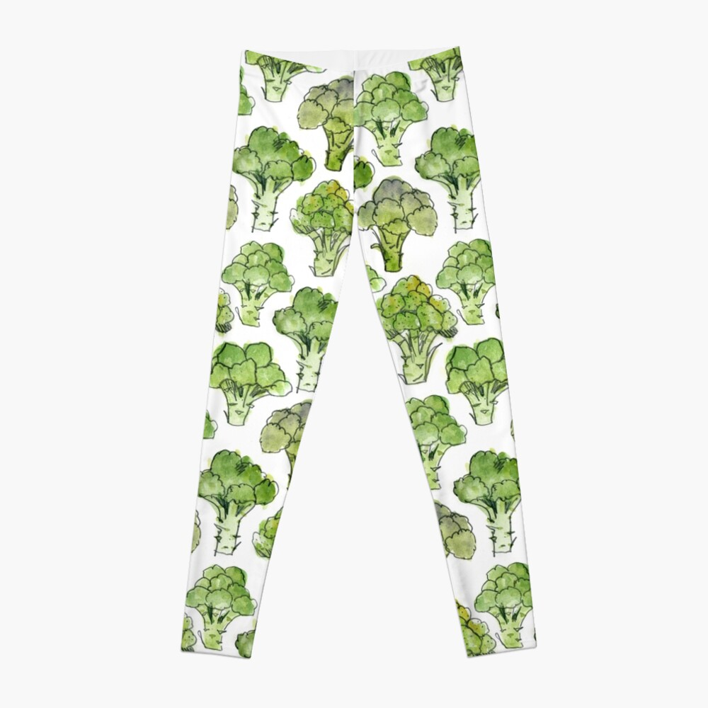 Brócoli - Formal Leggings
