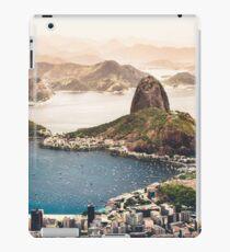 Rio de Janeiro Brazil iPad Case/Skin
