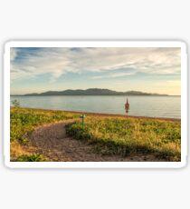 Magnetic Island, Queensland Australia Sticker