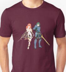 Fire Emblem: Echoes Blocky Unisex T-Shirt