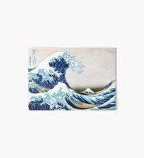 The Great Wave of Kanagawa Art Board