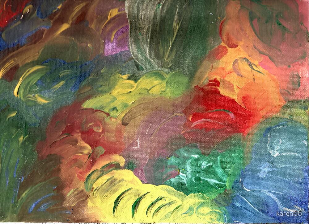 Color Passion by karen66