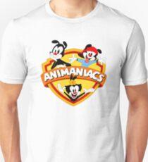 Animaniacs Unisex T-Shirt