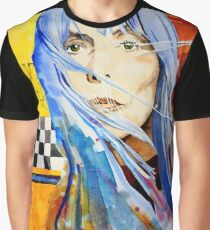 Joni Graphic T-Shirt