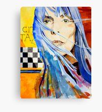 Joni Canvas Print