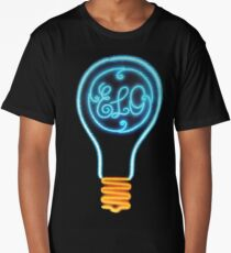 ELECTRIC LIGHT ORCHESTRA Long T-Shirt