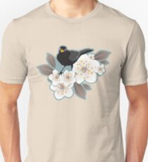 Waiting for the cherries I Unisex T-Shirt