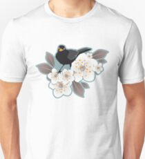 Waiting for the cherries I Unisex T-Shirt