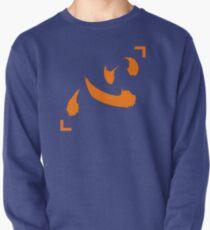 Netero Lucky Shirt Symbol (Heart/Mind) Anime Shirt Pullover