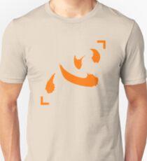 Netero Lucky Shirt Symbol (Heart/Mind) Anime Shirt Unisex T-Shirt