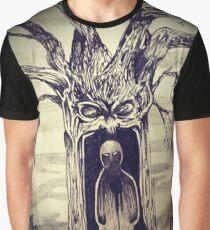 Dark Seed Graphic T-Shirt
