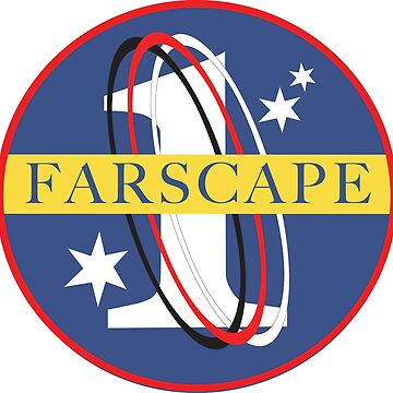 Farscape One by spritelady