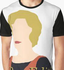 DA: Poor Edith Graphic T-Shirt