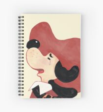 Dogtanian Spiral Notebook
