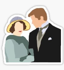 DA: Sybil e Tom Sticker