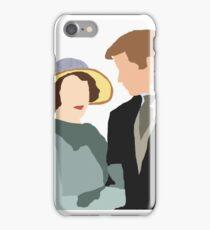 DA: Sybil e Tom iPhone Case/Skin