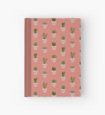 Kakteen & Sukkulenten Notizbuch