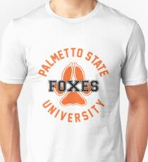 PSU Foxes Unisex T-Shirt