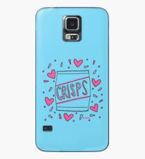Crisps Case/Skin for Samsung Galaxy