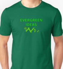 Evergreen Ideas T-Shirt