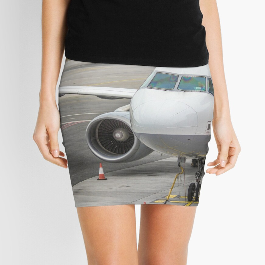 Lufthansa A320 Minirock