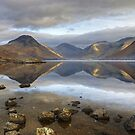 Wastwater by Jamie  Green