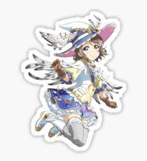 Zookeeper You Watanabe Sticker  Sticker