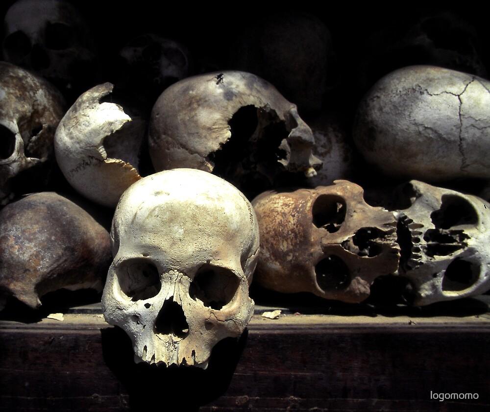 The Killing Fields by logomomo