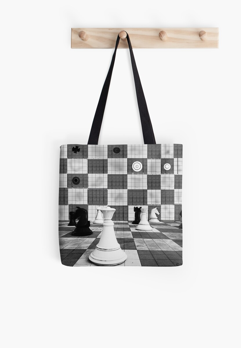 3D Chess Board by Nornberg77
