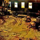 Digging Holes by Ashley Ng