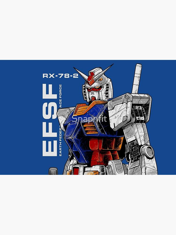 Gundam von Snapnfit