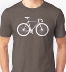 Bike silhouette T-Shirt