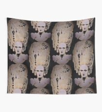 MARIE ANTOINETTE MANNEQUIN by Jacqueline Mcculloch  for House of Harlequin Wall Tapestry