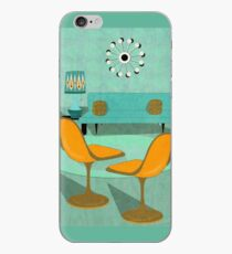 Room For Conversation iPhone Case