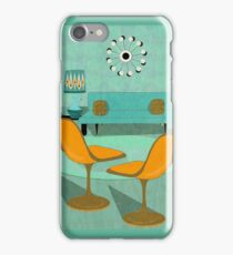 Room For Conversation iPhone Case/Skin