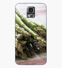 Asparagus Case/Skin for Samsung Galaxy