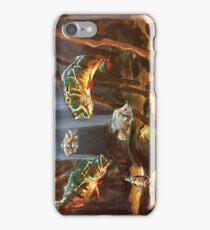 Peacocking - Phone case iPhone Case/Skin