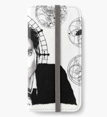 10th Doctor iPhone Wallet/Case/Skin
