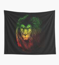 Reggae Lion Wandbehang