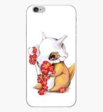 Tragosso - Cubone iPhone Case