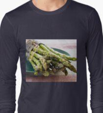Asparagus Long Sleeve T-Shirt