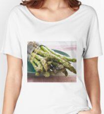 Asparagus Women's Relaxed Fit T-Shirt