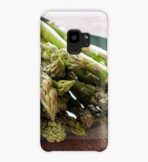 Asparagus Case/Skin for Samsung Galaxy