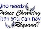 Rhysand by amandakoz