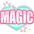 MAGIC Emote by devicatoutlet