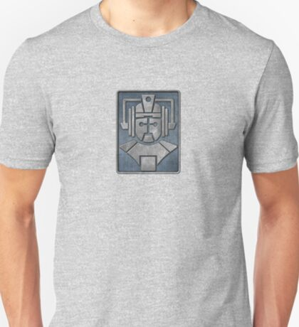 Cyberman Logo T-Shirt